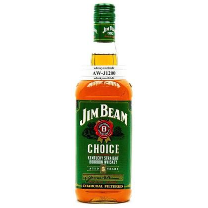 Jim Beam Choice  0,70 Liter/ 40.00% Vol