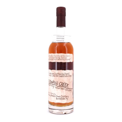 Rowan's Creek Straigth Kentucky Bourbon  0,70 Liter/ 50.05% Vol