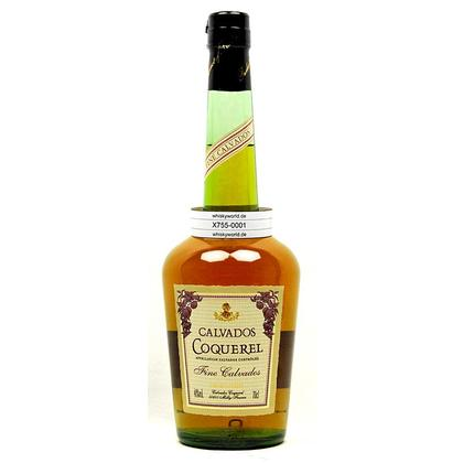Coquerel fine  0,70 Liter/ 40.00% Vol