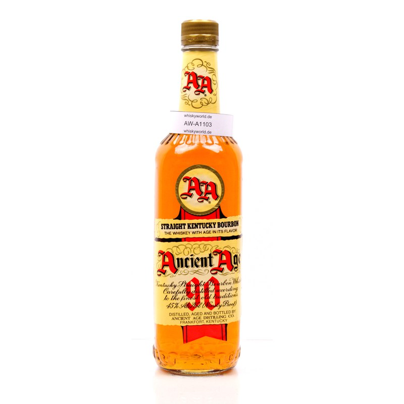 Ancient Age AA 90 Proof 0,70 L/ 45.00%
