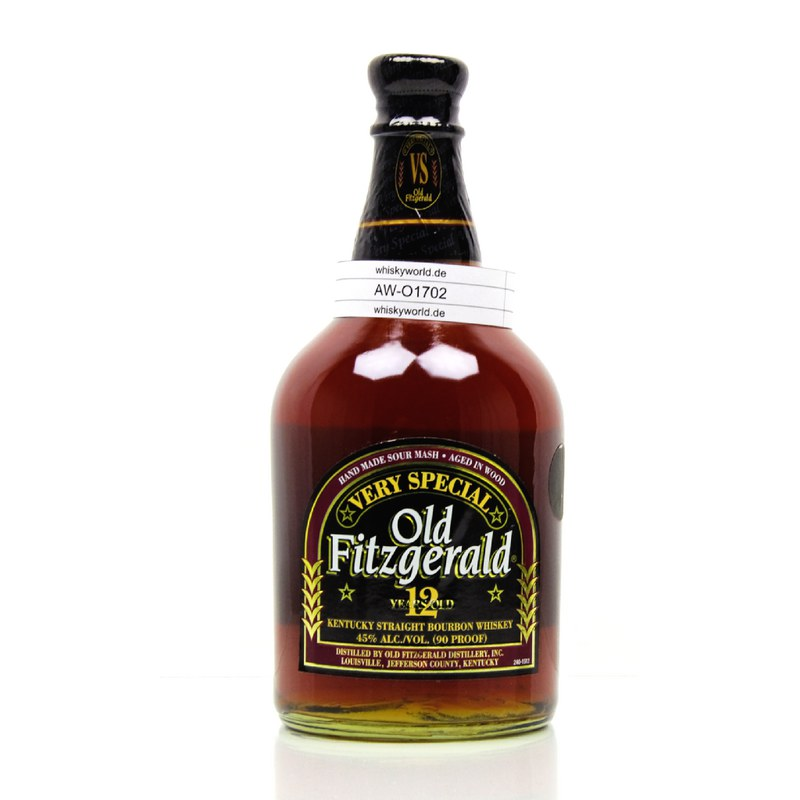 Old Fitzgerald Verry Special 12 y.o. 0,70 L/ 45.00%