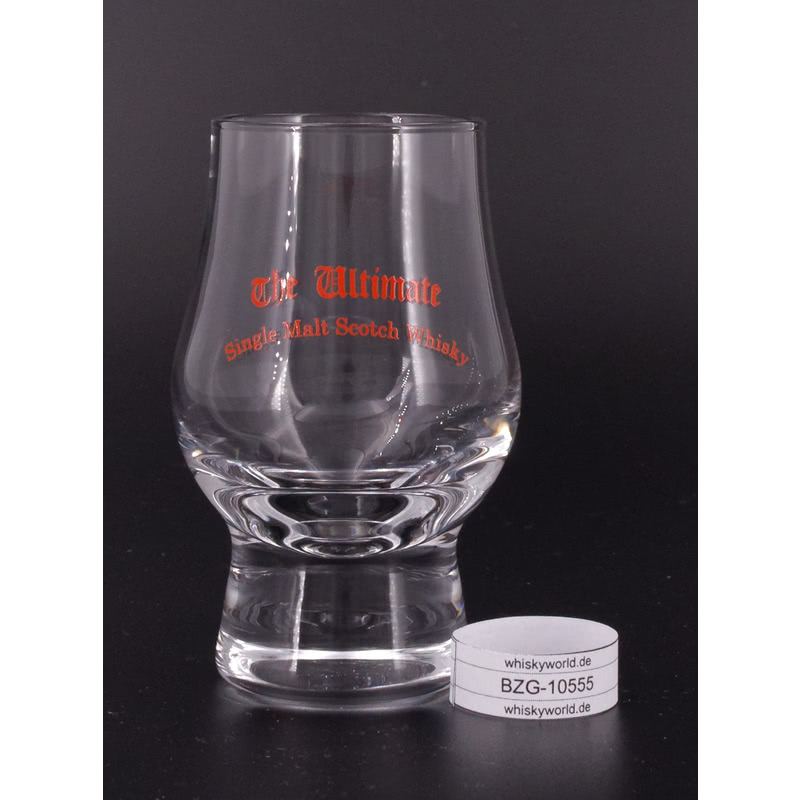 The Ultimate Perfect Dram Glas 1 St.