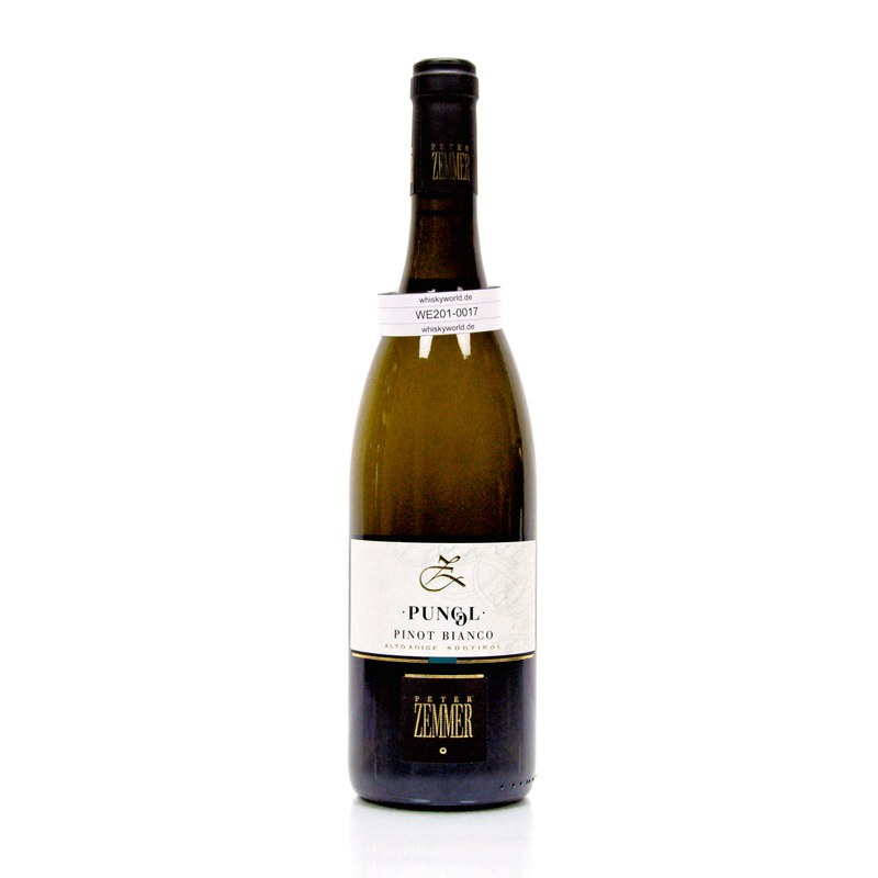 Peter Zemmer Punggl Pinot Bianco 0,750 L/ 13.50%