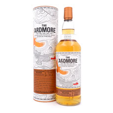Ardmore Tradition Peated Literflasche Produktbild
