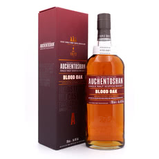 Auchentoshan Blood Oak  Produktbild