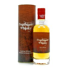 Heathland Whisky First Edition Single Malt Single Barrel Produktbild