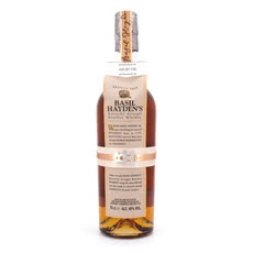 Basil Hayden's Kentucky Straight Bourbon Whiskey  Produktbild