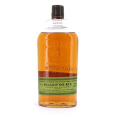 Bulleit Frontier Rye Whiskey Small Batch Produktbild