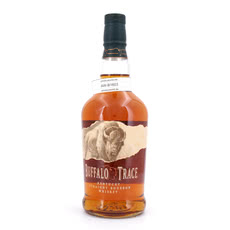 Buffalo Trace Bourbon Kentucky Straight Bourbon Whiskey Produktbild