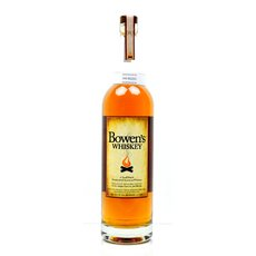 Bowen`s A Small Batch Literflasche Produktbild