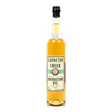 Catoctin Creek Roundstone Rye Single Barrel Whisky Produktbild