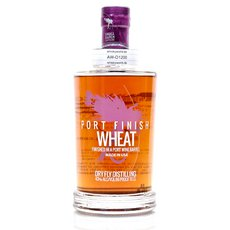 DRY FLY Port Finish Wheat Whiskey Finished In A Wine Barrel Produktbild