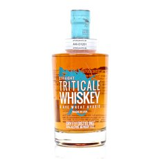 DRY FLY Straight Triticale Whiskey A Rye Wheat Hybrid Produktbild