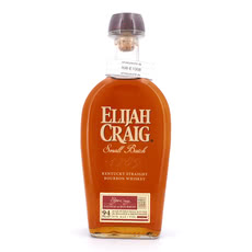 Elijah Craig Small Batch Kentucky Straight Bourbon Whiskey Produktbild