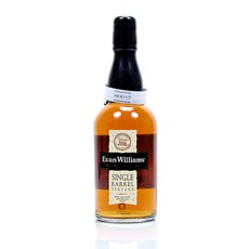 Evan Williams Singel Barrel Jahrgang 2006 Produktbild