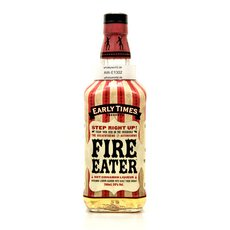 Early Times Fire Eater Hot Cinnamon Liqueur Produktbild