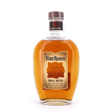 Four Roses Small Batch  Produktbild