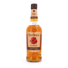 Four Roses Kentucky Straigth Bourbon Whiskey    Produktbild