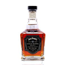 Jack Daniels Single Barrel  Produktbild