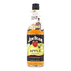 Jim Beam Apple  Produktbild
