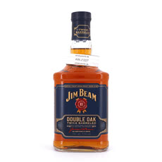 Jim Beam Double Oak  Produktbild