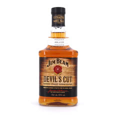 Jim Beam Devil`s Cut  Produktbild