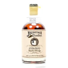 Journeyman Featherbone  Bourbon  Produktbild
