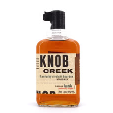 Knob Creek Small Batch  Produktbild
