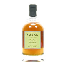 Koval Bourbon Single Barrel Whiskey Produktbild
