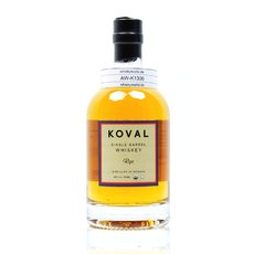 Koval Single Barrel Rye Whiskey Produktbild