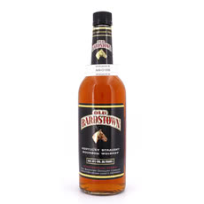 Old Bardstown Black Label Kentucky Straigth Bourbon Whiskey Produktbild