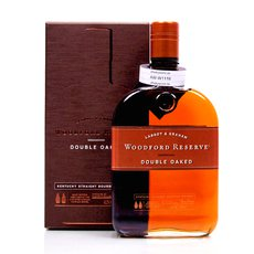 Woodford Double Oaked  Produktbild