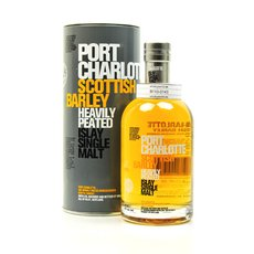 Bruichladdich Port Charlotte Scottish Barley Heavily Peated  Produktbild