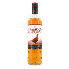 Famous Grouse Blended Scotch Whisky  Produktbild