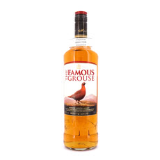 Famous Grouse Blended Scotch Whisky Literflasche Produktbild