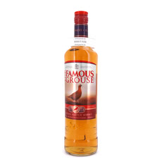 Famous Grouse Port Wood finish  Produktbild
