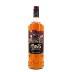 Famous Grouse Smoky Black Literflasche Produktbild