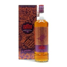 Famous Grouse 16 Jahre Double Matured Vic Lee Literflasche Produktbild