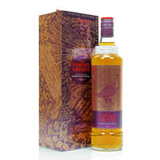 Famous Grouse 16 Jahre Double Matured Vic Lee Produktbild
