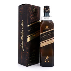 Johnnie Walker Double Black  Produktbild