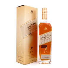 Johnnie Walker Gold Label Reserve (Auslaufartikel) Produktbild