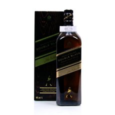 Johnnie Walker Double Black Literflasche Produktbild