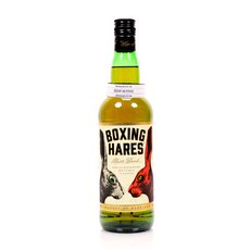 Whiskey Union Boxing Hares  Produktbild