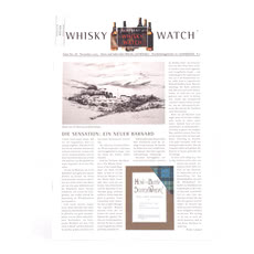 Prof. Walter Schobert Whisky Watch Nr. 28 Produktbild