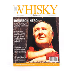 Whisky Magazine Issue 19 Produktbild