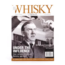 Whisky Magazine Issue 20 Produktbild