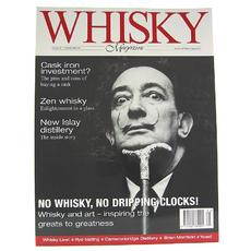 Whisky Magazine Issue 21 Produktbild