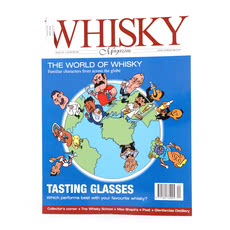 Whisky Magazine Issue 24 Produktbild
