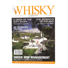 Whisky Magazine Issue 26 Produktbild