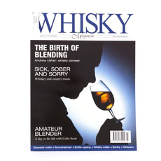 Whisky Magazine Issue 27 Produktbild